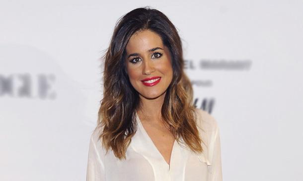 Así es Isabel Jiménez, la bella periodista de informativos Telecinco y gran amiga Sara Carbonero