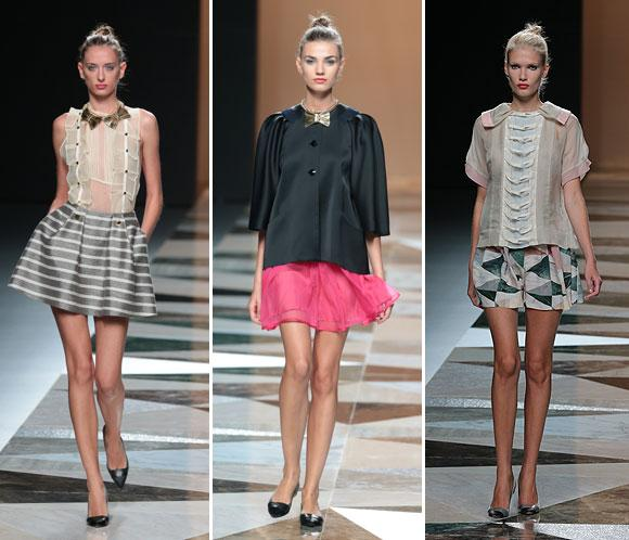 Fashion Week Madrid: <strong>Ailanto</strong>