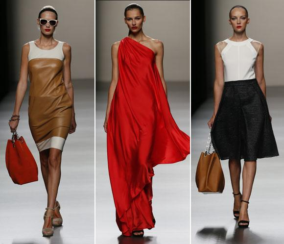 Fashion Week Madrid: <strong>Roberto Torretta</strong>