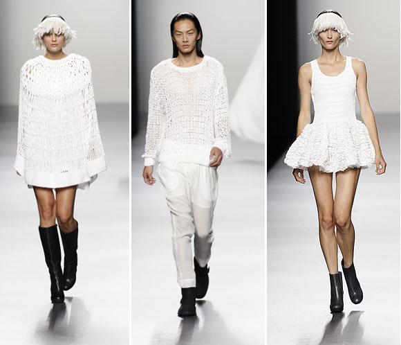 Fashion Week Madrid: <strong>Carlos D&iacute;ez</strong>