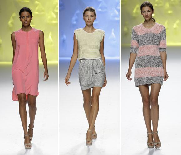 Fashion Week Madrid: <strong>Sita Murt</strong>