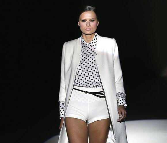 Fashion Week Madrid: <strong>Juana Mart&iacute;n</strong>