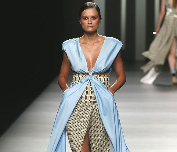 Fashion Week Madrid: <strong>Mart&iacute;n Lemothe</strong>