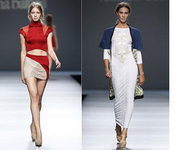 <strong>Fashion Week Madrid:</strong> Comienzan los desfiles de <strong>EGO </strong>para la <strong>primavera-verano 2013</strong>