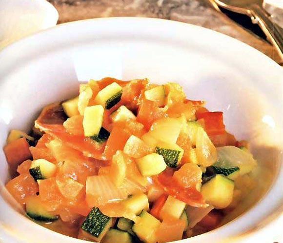 <strong>Escuela de cocina:</strong> el pisto, una deliciosa manera de comer verdura