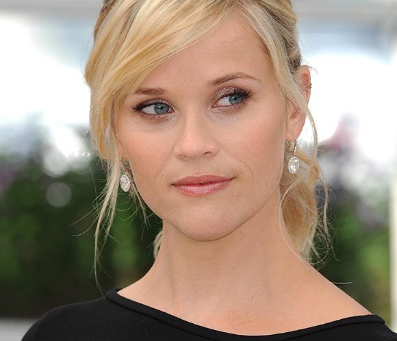 <strong>Reese Witherspoon</strong>, un embarazo de alfombra roja